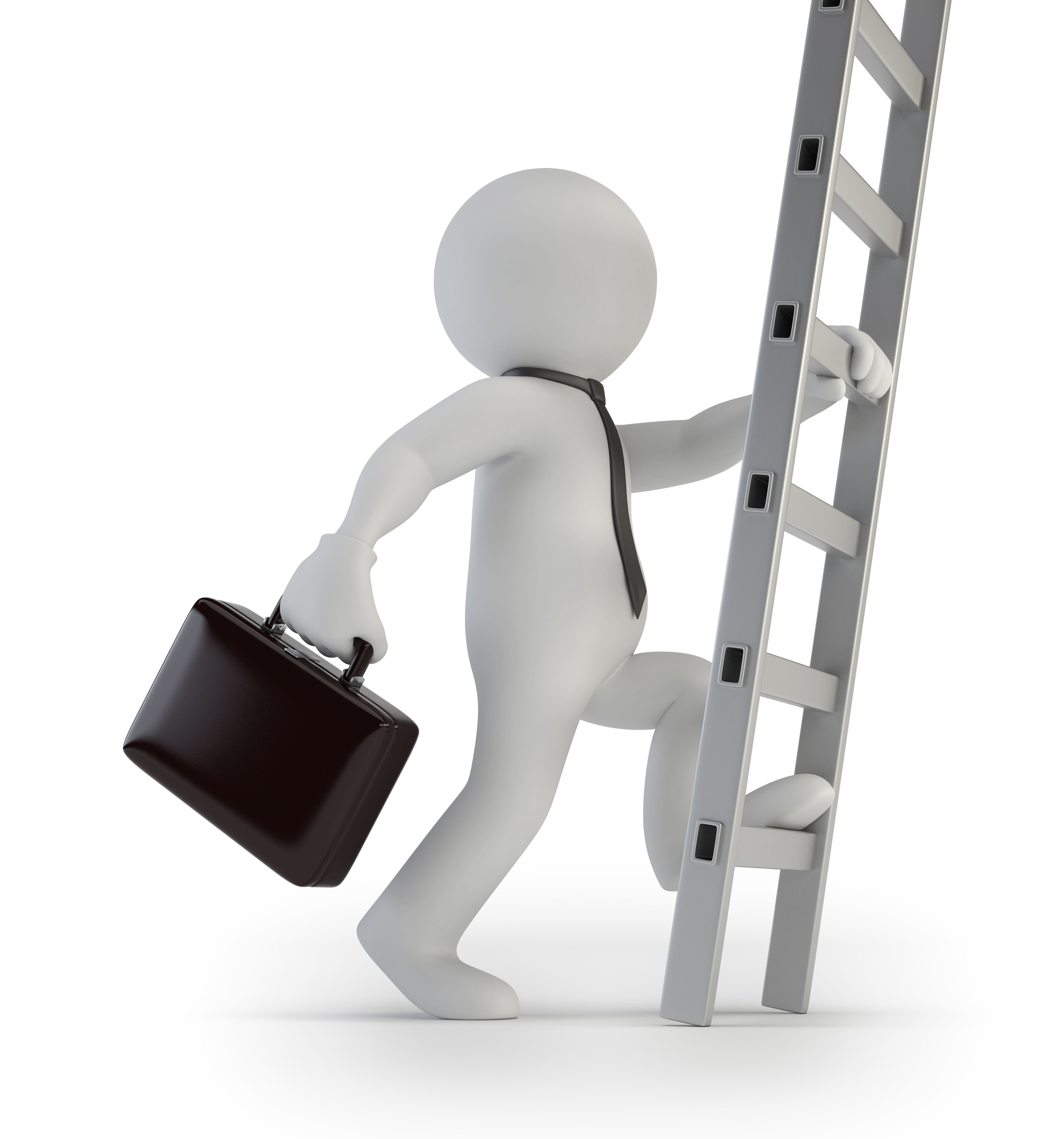 How to Move Up the Ladder When You Don't Have Leadership Experience