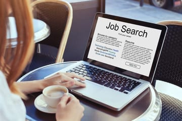 Not Getting any Responses to Your Resume? It May Not Be Designed for an Online Read