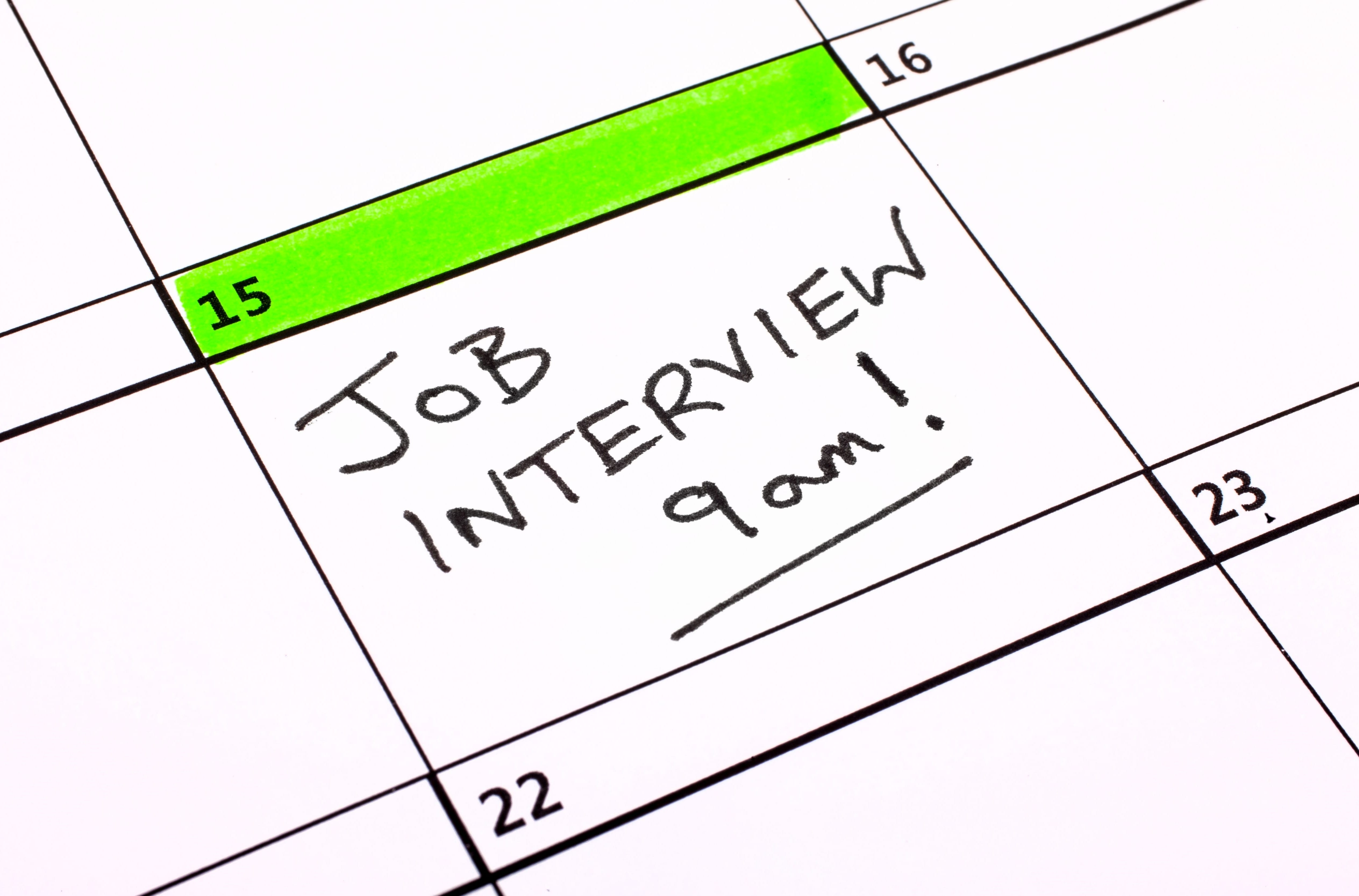 Once your resume is written by a certified professional resume writer, its time to start juggling interviews while employed.